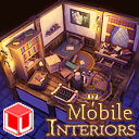 Mobile: Fantasy Medieval Interiors