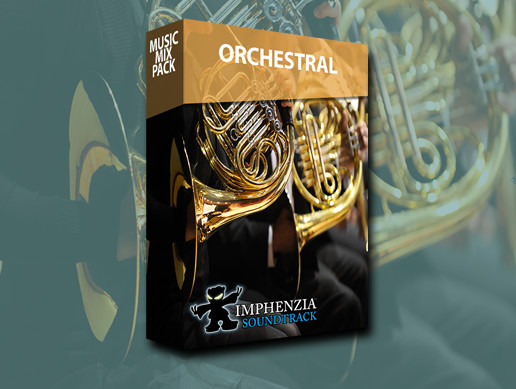 Music Mix Pack - Orchestral