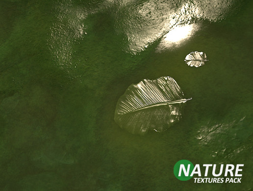 Nature Textures Pack