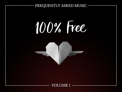 100% Free - Volume 1