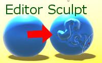 EditorSculpt