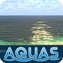 AQUAS Water/River Set