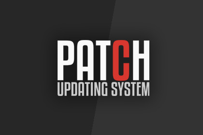 PATCH - Updating System [INDIE]