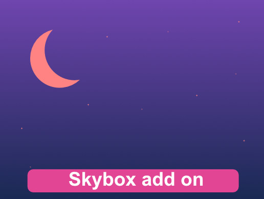 Skybox add-on