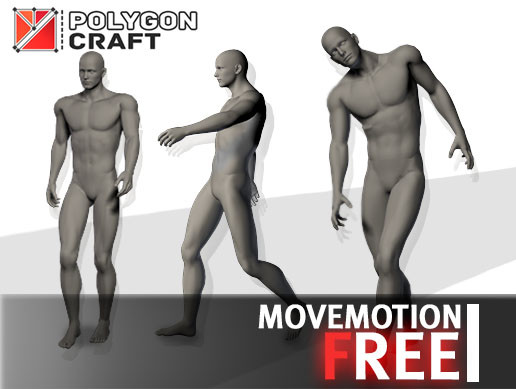 Move Motion Free Pack