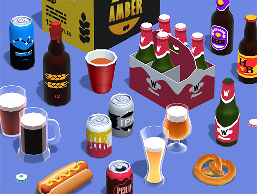 Ultimate Beer Pack