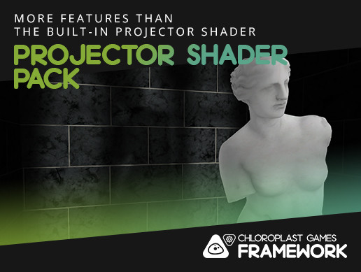 Projector Shader Pack