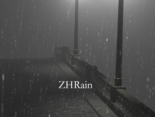 ZHRain