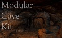 Modular cave kit