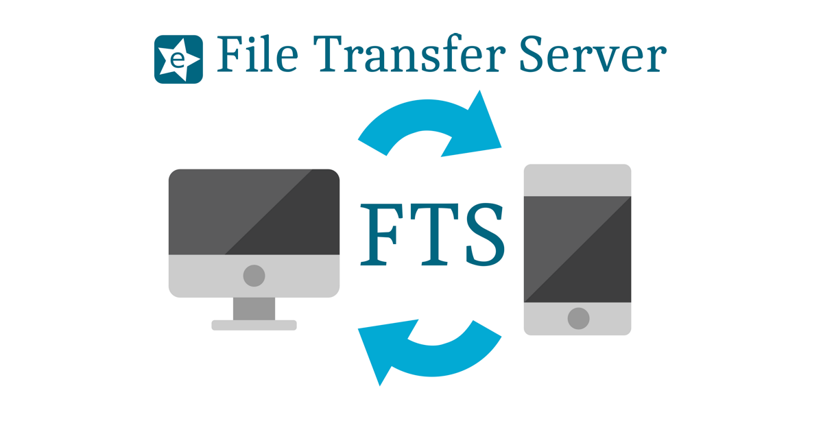 File Transfer Server