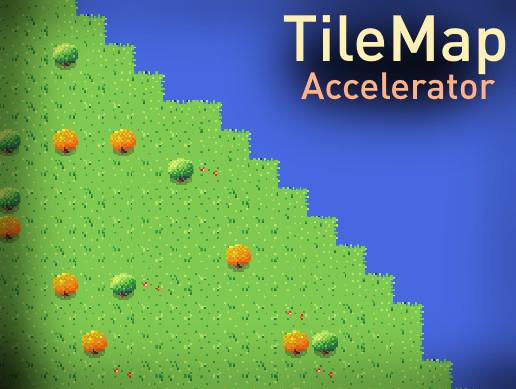 Tile Map Accelerator