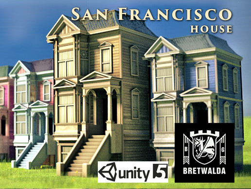 San Francisco House