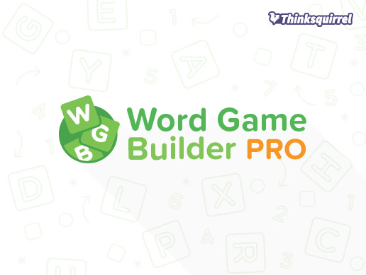 Word Game Builder Pro