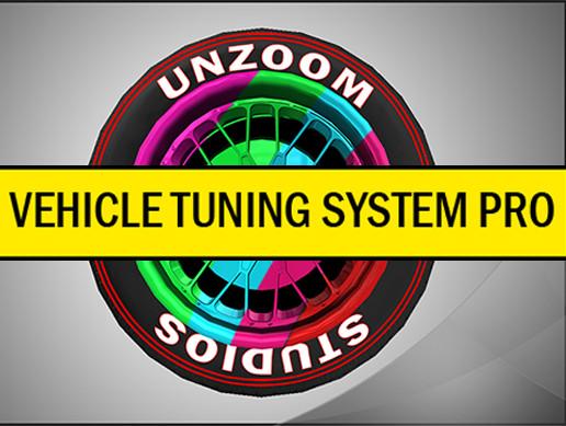 Vehicle Tuning System Pro