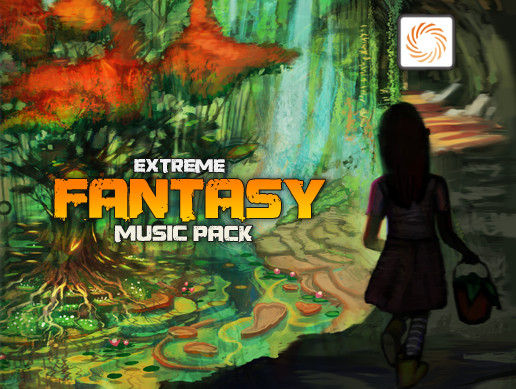 Extreme Fantasy Music Pack