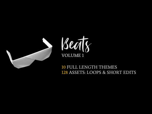 Beats - Volume 1