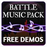 FREE Battle Music Pack