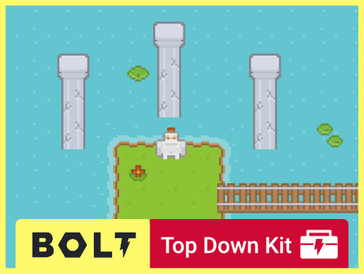 Bolt Kit: Top Down