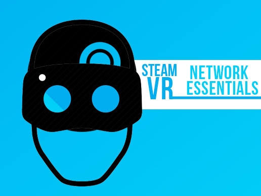 SteamVR Network Essentials