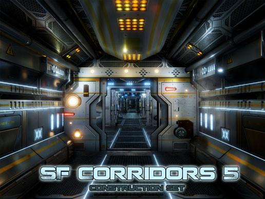 SF Corridors 5