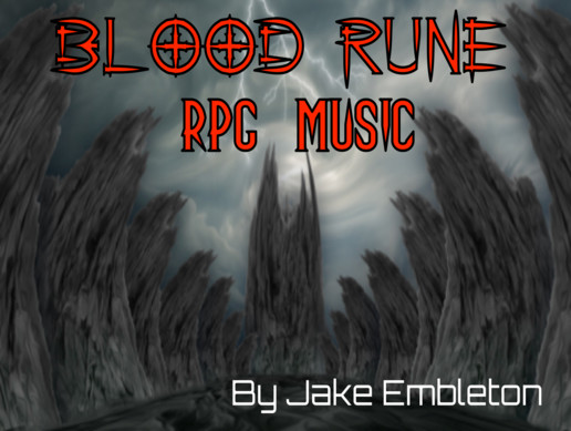 Blood Rune: RPG Music