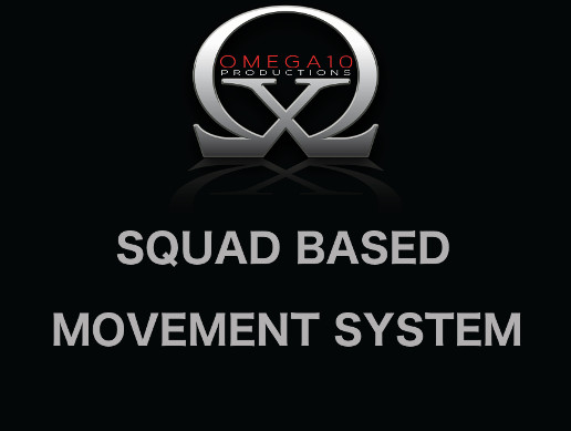 Squad Based Movement System