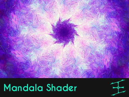 Mandala Shader