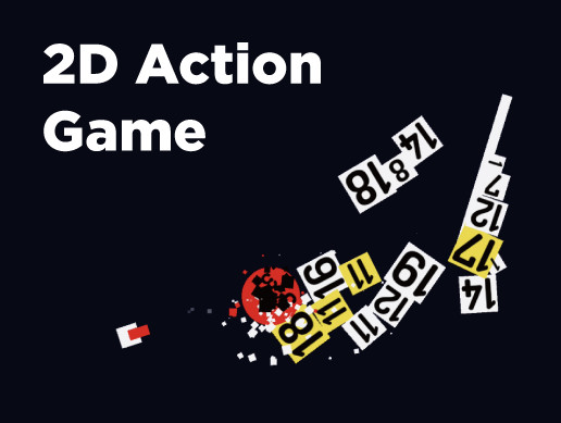 2D Action Game