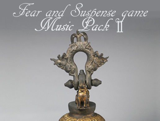 Fear and Suspense game Music Pack Ⅱ