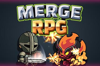 Merge Dungeon - Fantasy, RPG & Idle Tycoon