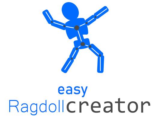 Easy Ragdoll Creator - Asset Store