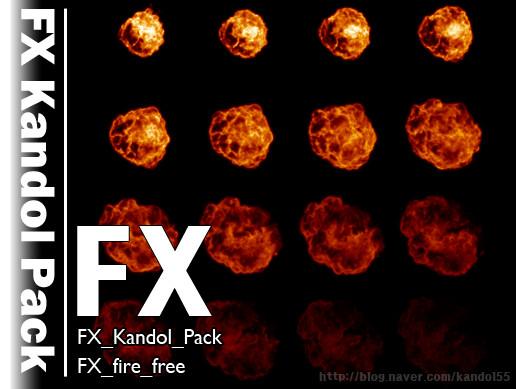 FX Fire Free - Asset Store