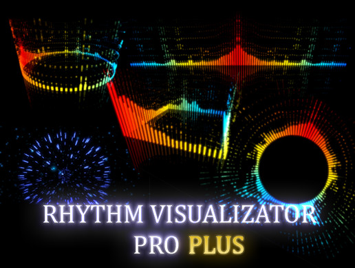Rhythm Visualizator Pro PLUS