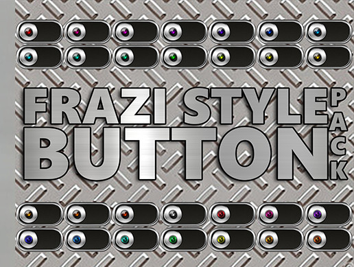 Frazi Style Button Pack