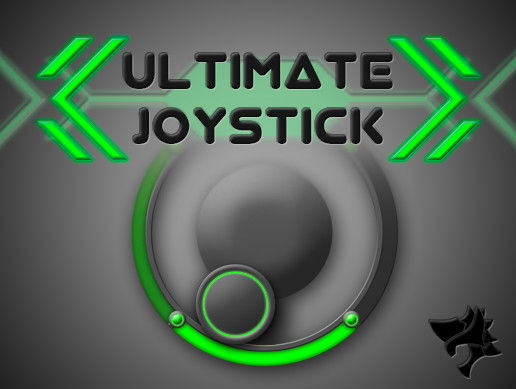 Ultimate Joystick v2.6.0 Free Download