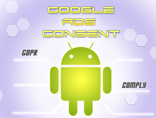 Google Mobile Ads Consent Plugin (GDPR)