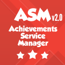 Achievements Service Manager