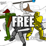 Warrior Pack Bundle 2 FREE