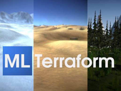 ML Terraform