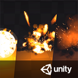 Unity Particle Pack 5.x