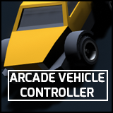 AVC - Arcade Vehicle Controller