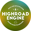 Highroad Engine
