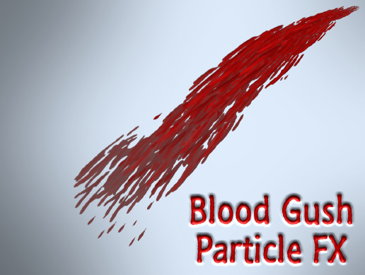 Blood Gush