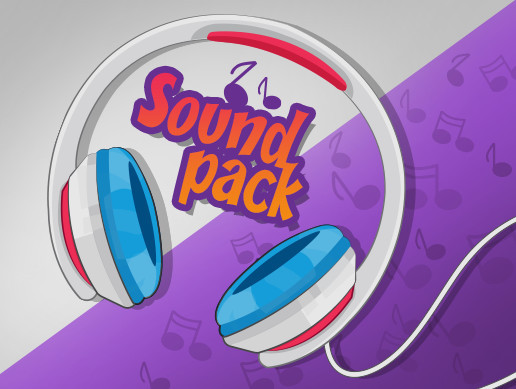 Sound Pack Vol. 1