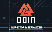 Odin - Inspector and Serializer