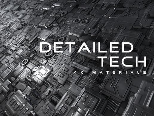 Detailed Tech Materials