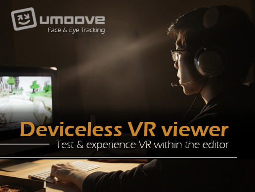 Deviceless VR Viewer