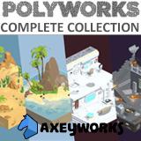 PolyWorks:フル パック