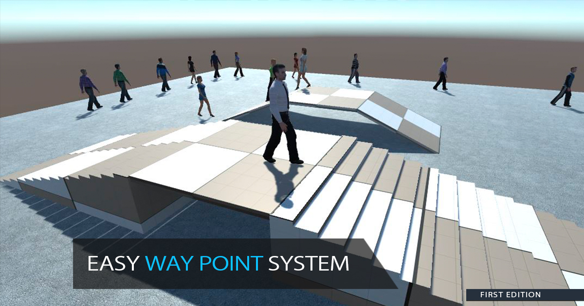 Easy Way Point System