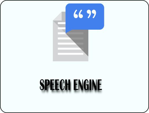 Speech Engine - Asset Store